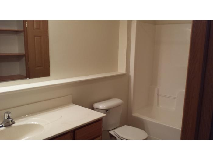 565 alyssa street tomah wi 54660 military housing ahrn two bedrooms to the right laundry room with washerdryer hookups to the left solutioingenieria Choice Image