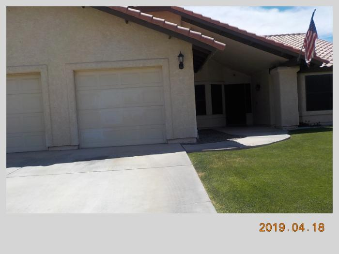 897 W 35th Place Yuma Az 85364 Military Housing Ahrn