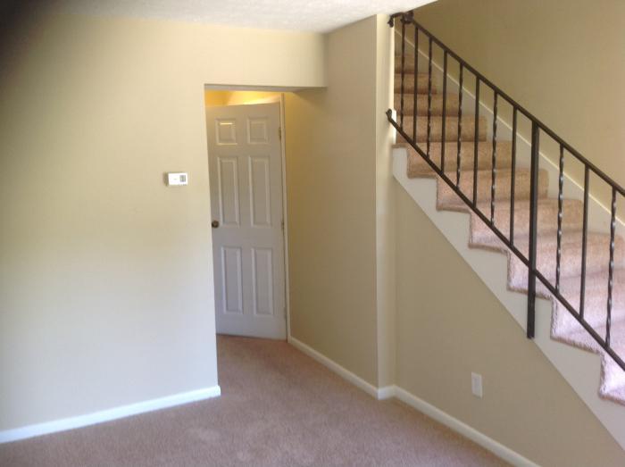 731 Clareridge Lane Dayton Oh 45458 Military Housing Ahrn
