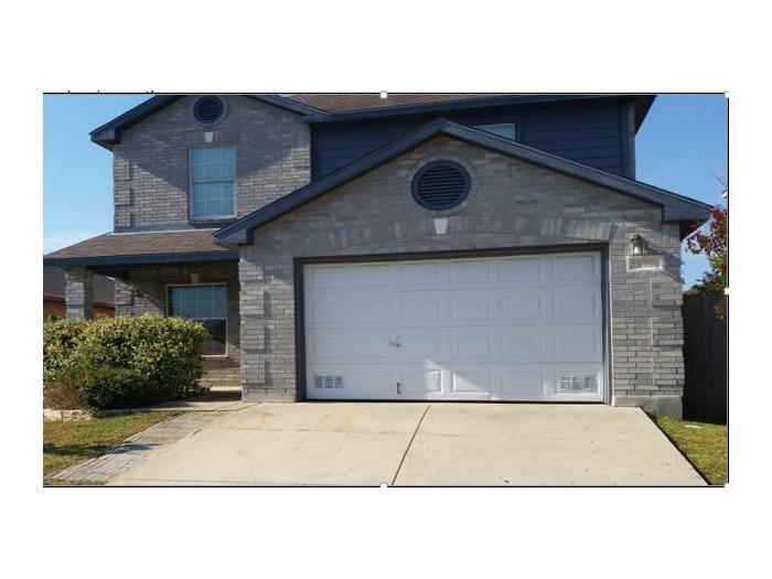 10622 S Shaenridge San Antonio Tx 78254 Military Housing Ahrn
