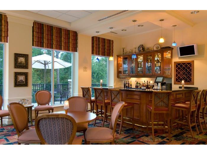 hilton garden inn hotel lakeside lounge - Hilton Garden Inn Columbus Ga