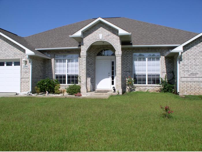 3358 Pitcher Plant Circle Pensacola Fl 32506 Military Housing Ahrn