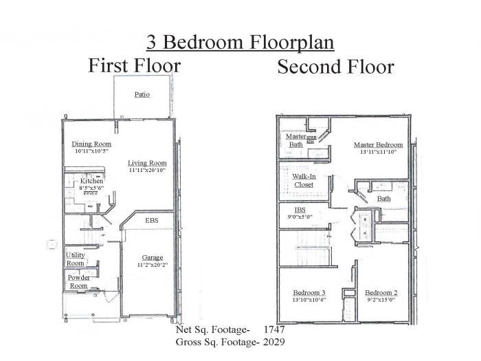3700a Circle Dr., Mc Guire AFB, NJ 08641 Military Housing | AHRN