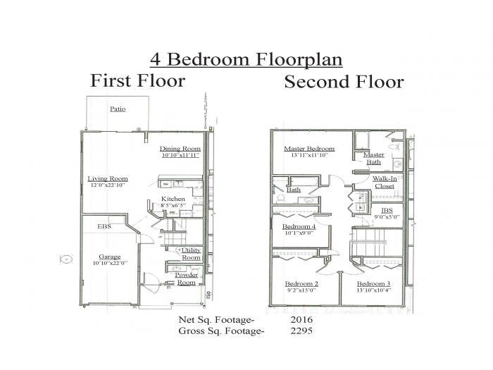 3700a Circle Dr, Mc Guire AFB, NJ 08641 Military Housing | AHRN