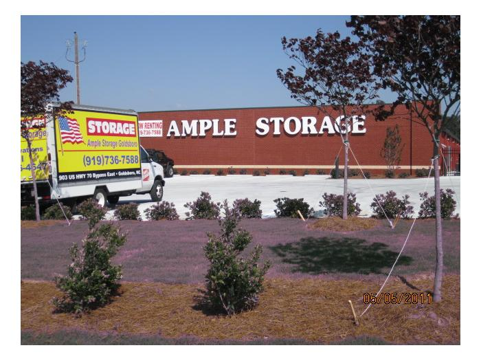 Ample storage goldsboro ppi blog for Ample storage raleigh