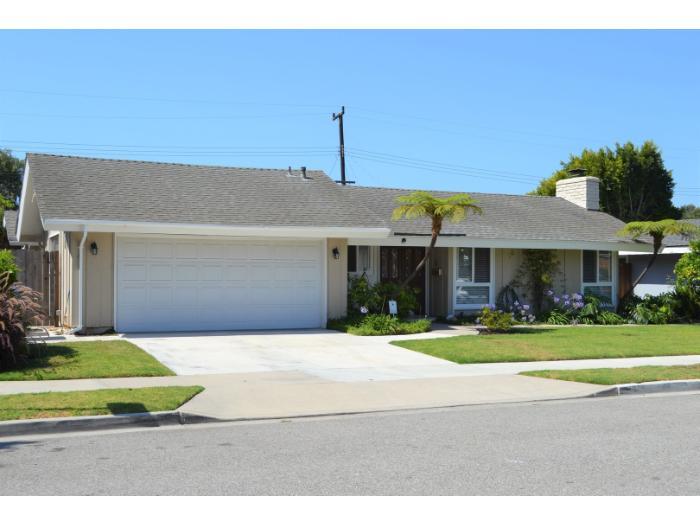 610 Lawnwood Way Oxnard Ca 93030 Military Housing Ahrn