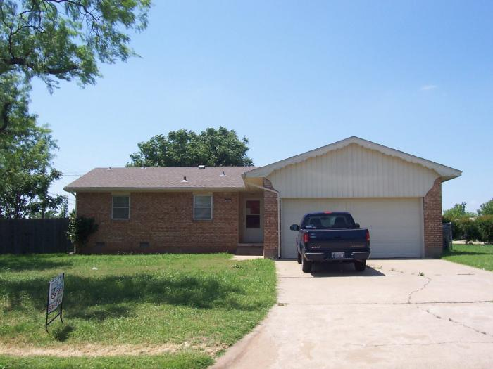 Market One Real Estate Firm 604 Nw 53rd St Lawton Ok 73505