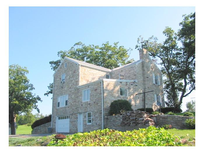 25 Laughlin Mill Rd., Newville, PA 17241 Military Housing | AHRN